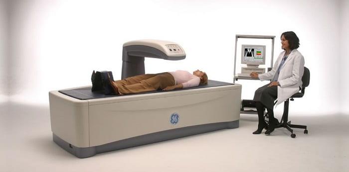 آزمایش تراکم استخوان چه کاری میتواند انجام دهد؟