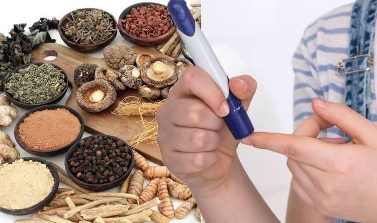 درمانهای غیر دارویی قند خون بالا