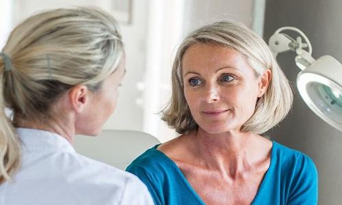 درمان بیماری تیروئید در دوران یائسگی