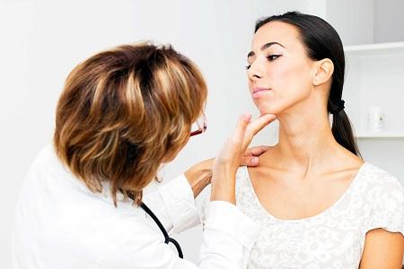 درمان پرمویی یا هیرسوتیسم ناشی از مشکلات تیروئید