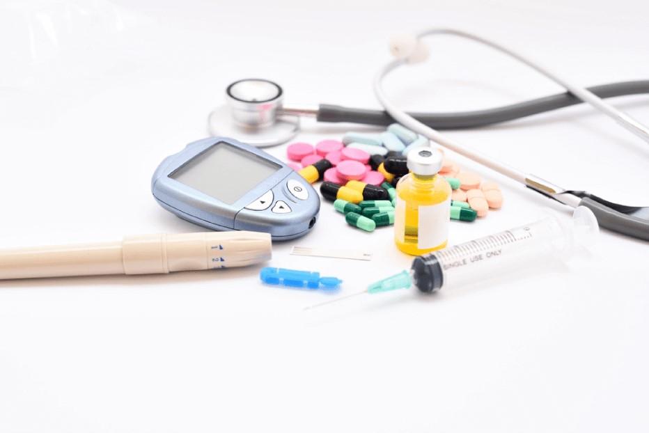 دیابت چطور کنترل میشود؟
